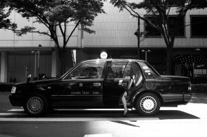 Daiwa Taxi