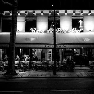 Café du Pont-Neuf