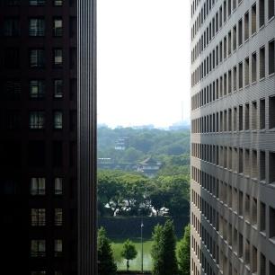 Cityscape Tokyo DSCF1234