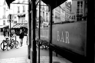 Bar Le Buci