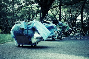 Habitat - Caravan