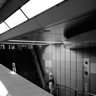 Tokyo Subterraneans 4