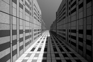 Tokyo Metropolitan Government Building - Shinjuku | Kenzō Tange (Japan) 1991 東京都庁舎