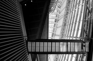 Tokyo International Forum - Marunouchi | Rafael Viñoly Architects (USA) 1997 東京国際フォーラム