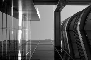 Fuji Television Headquarters Building - Odaiba | Tange Associates (Japan) 1996 フジテレビ