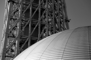 Tokyo Skytree - Sumida | Nikken Sekkei (Japan) 2012 東京スカイツリー