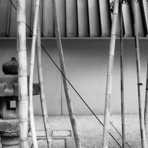 Baisoin Temple - Aoyama | Kengo Kuma & Associates (Japan) 2003 梅窓院