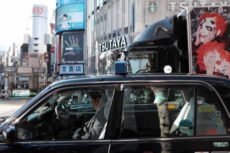 Shibuya A