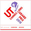 ut cannes lions grand prix