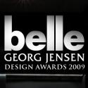 bell grog jensen design award 2009