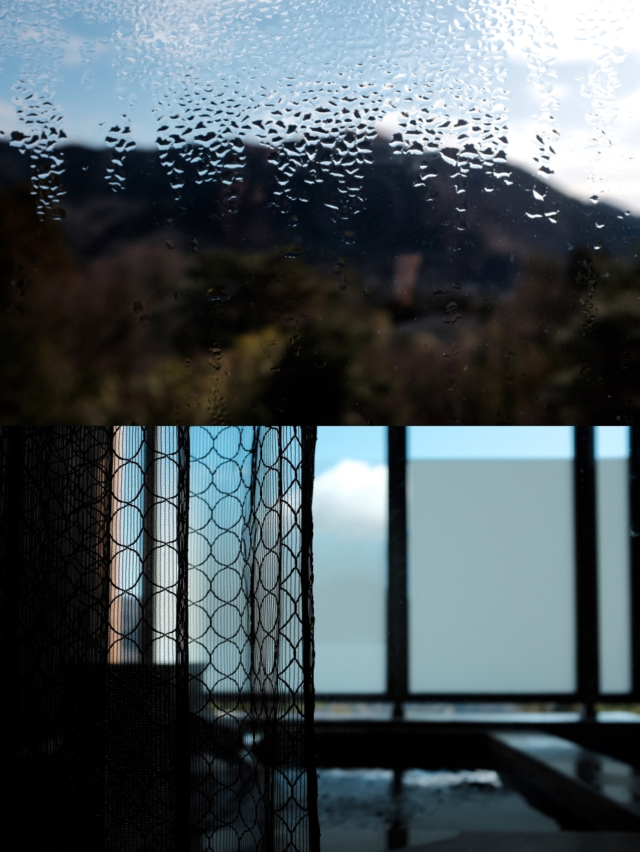 Onsen (diptych)