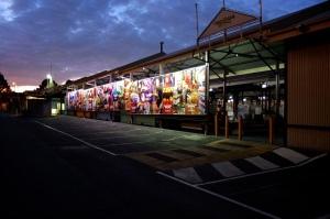 Night market - 1