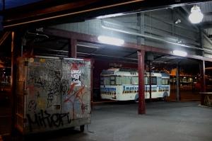 Night market - 4