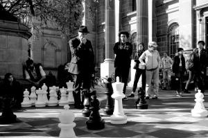 Liveble | Chess Game