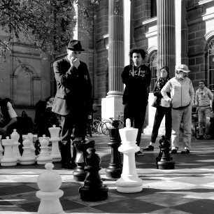 Liveble | Chess Game