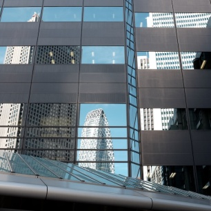 Cityscape Tokyo DSCF1237