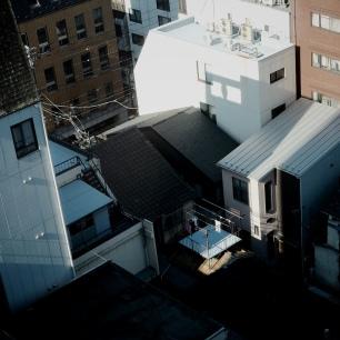 Cityscape Tokyo DSCF1139