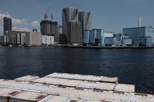 Cityscape Tokyo DSCF3450