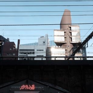 Cityscape Tokyo DSCF3784