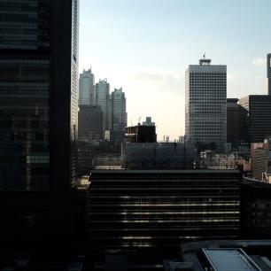 Cityscape Tokyo DSCF6613