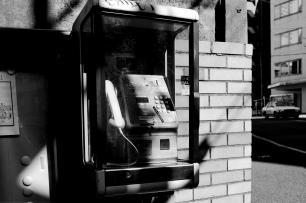 Artifact | Public Phone