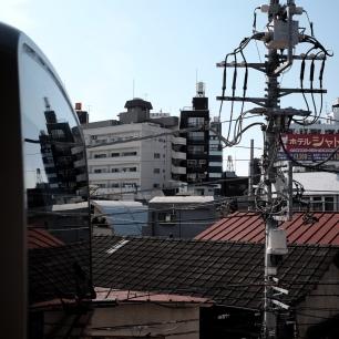 Cityscape Tokyo DSCF6919