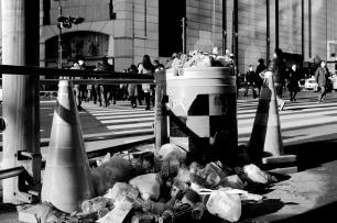 Artifact | Trash