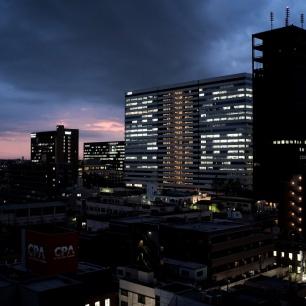 Cityscape Tokyo DSCF7709