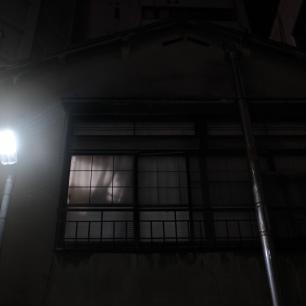 Cityscape Tokyo DSCF7820