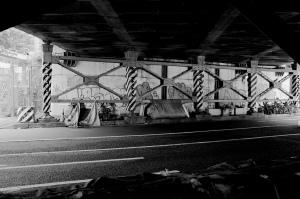 Aspect | Divided City