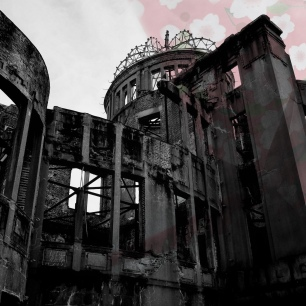 Hiroshima Peace memorial Park | A-Bomb Dome
