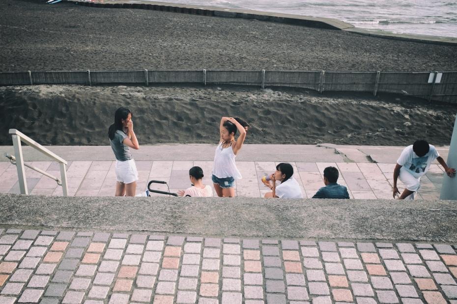 shonan summer - 2